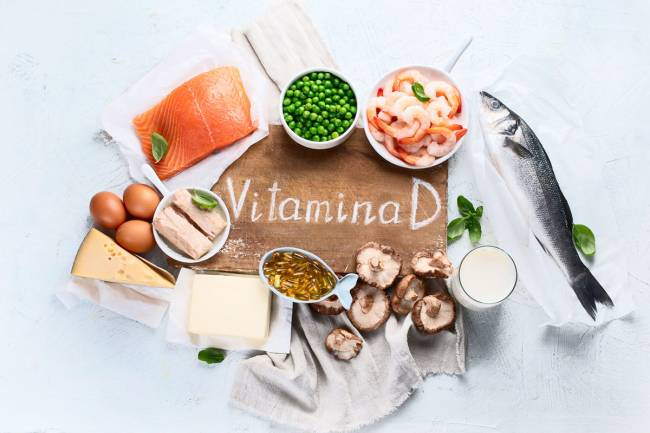 L'importanza della vitamina D per la salute