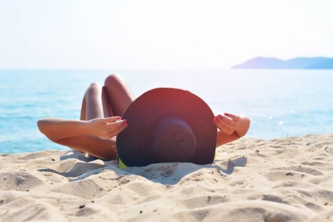 Gli effetti dei raggi UV sul corpo