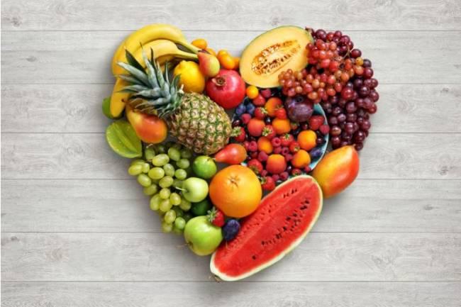 5 super alimenti per la salute del cuore