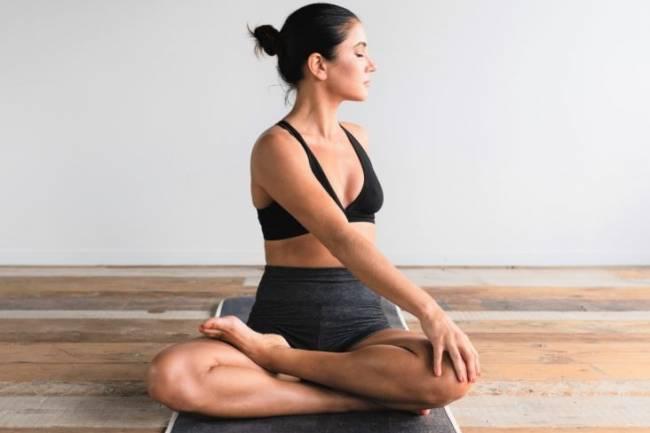 Yoga: il toccasana per le donne