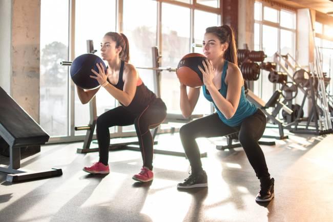 L'esercizio fisico è cruciale per la perdita di peso?